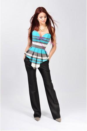 pantaloni eleganti dama online